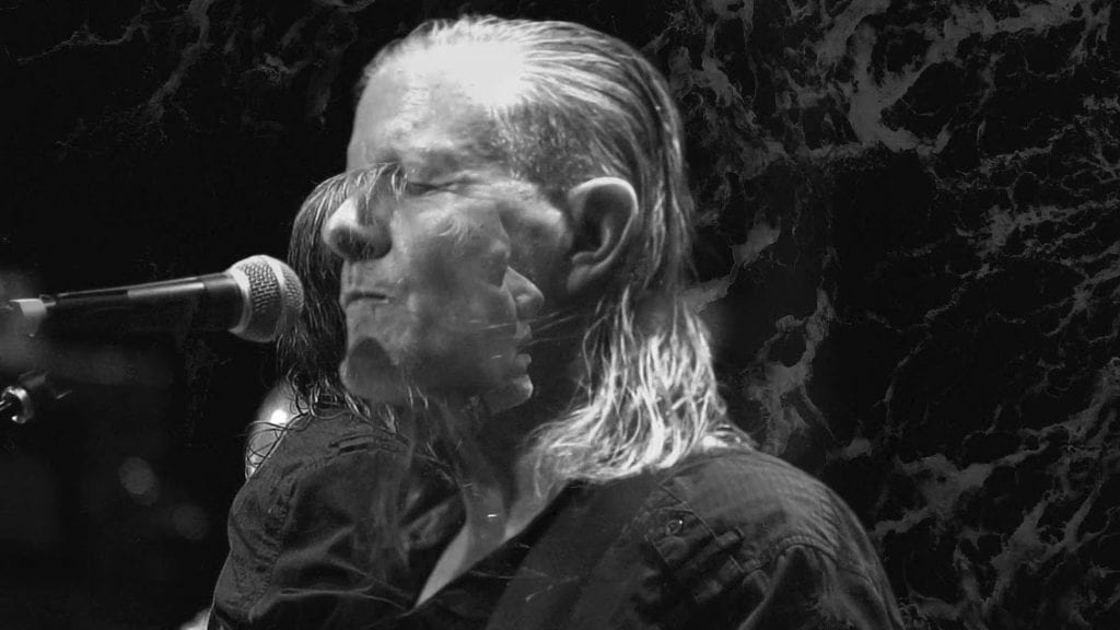 Swans to release'Where Does A Body End?' DVD, Blu-ray, and deluxe Blu-ray on September 11th