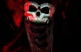 Industrial electro artist Danny Blu launches 'Sanctuary (Moris Blak Remix)' - stream here