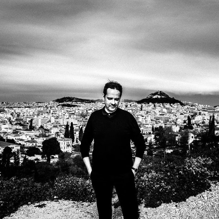 Wolfsheim founder Markus Reinhardt releases'Travel In Time' video for single from upcoming debut solo album under the Renard moniker - watch it here