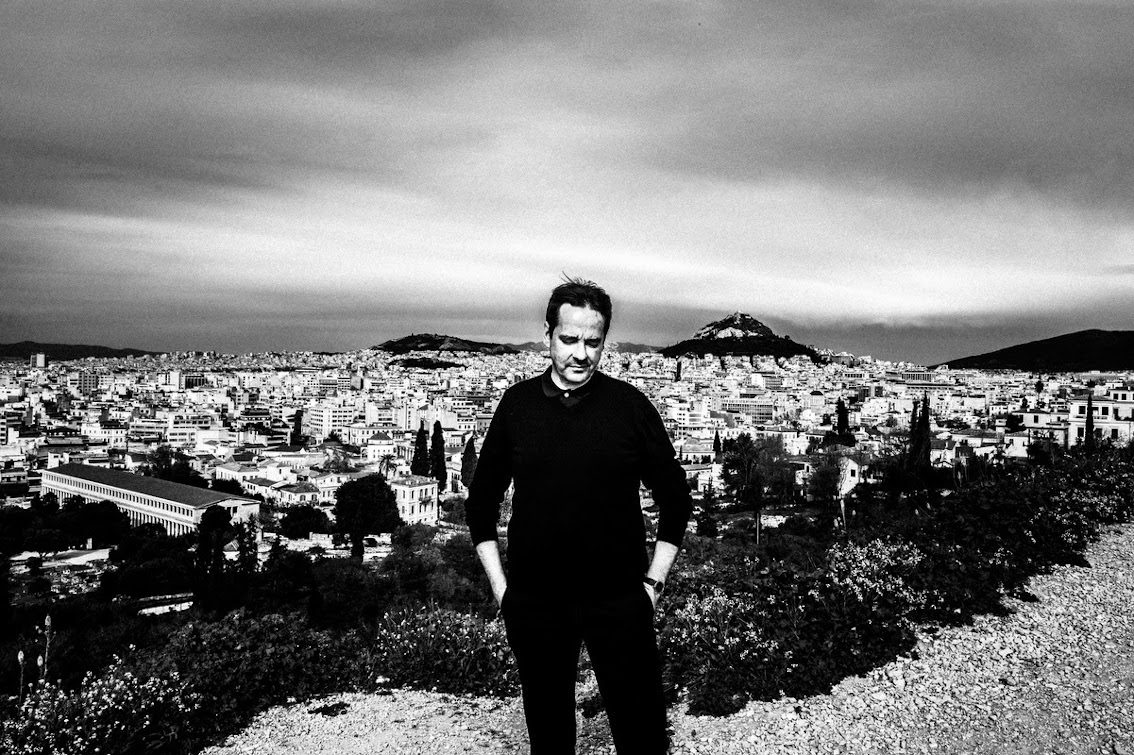 Wolfsheim founder Markus Reinhardt releases 'Travel In Time' video for single from upcoming debut solo album under the Renard moniker - watch it here