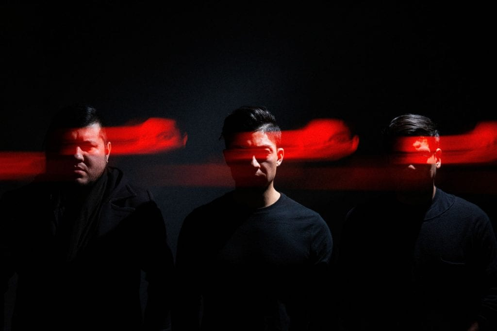 Electronic act Matte Black releases new single, plans Depeche Mode cover as next single