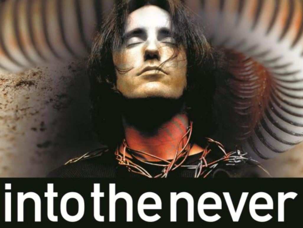Culturual impact of Nine Inch Nails' album 'The Downward Spiral' dissected in new book 'Into The Never'