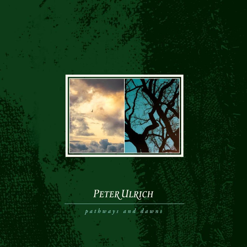 Debut solo album Peter Ulrich re-released on vinyl