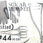 Solar Temple - 8'' #44