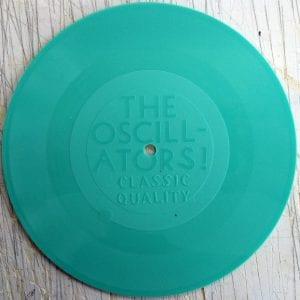 The Oscillators – Classic Quality