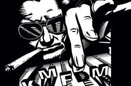 KMFDM reinterpretes back catalogue hits on 'In Dub'