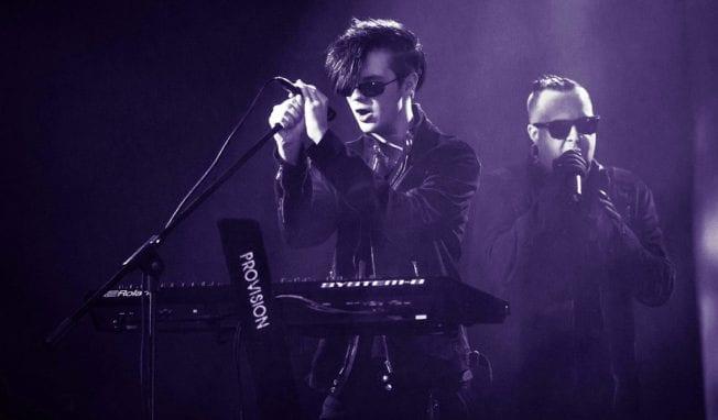 Provision breaks 7 year silence with 'Hearts Turn Dark' album