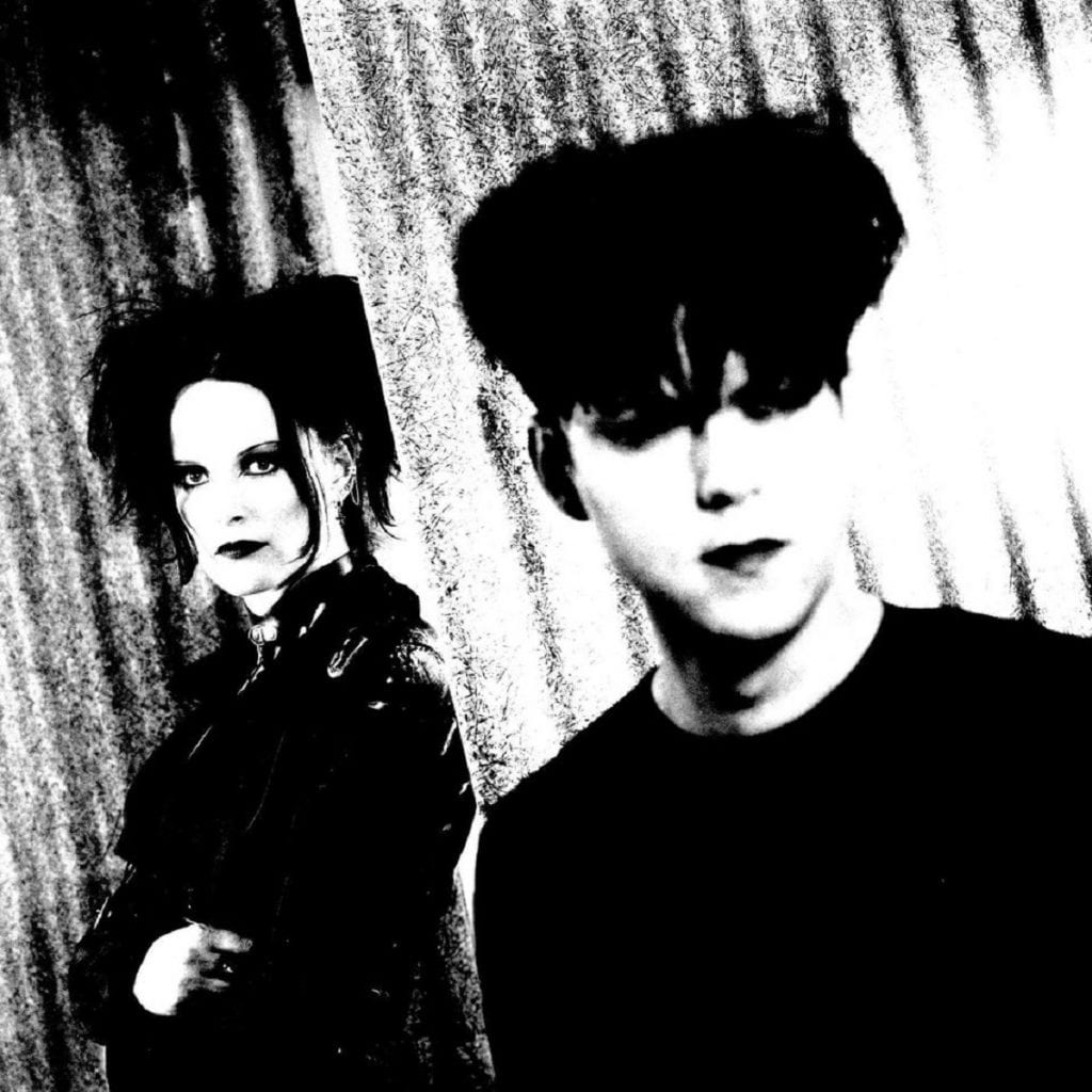 Clan Of Xymox returns with all new album'Limbo' in July