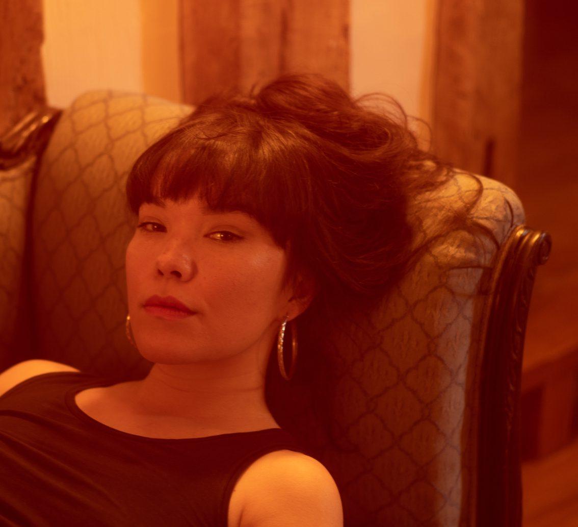 Denise Sherwood, daughter of On-U Sound dub legend Adrian Sherwood, to release debut album