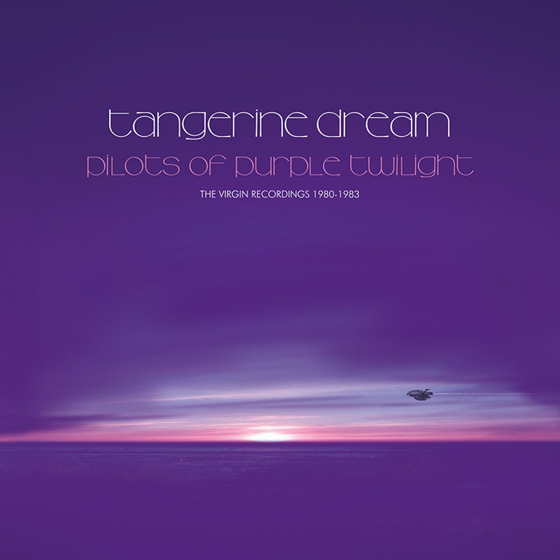 Tangerine Dream to release new 10 x CD box set including classic albums + previously unreleased material