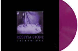 Rosetta Stone releases 'Shock' single and announces new album