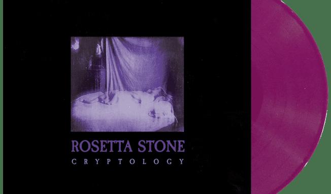 Rosetta Stone releases 'Shock' single and announces new album