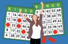 12 Common Misconceptions People Think About Online Gambling