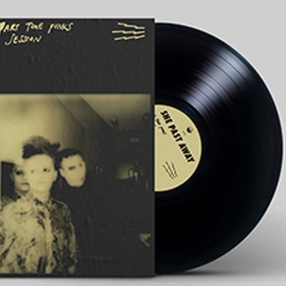 Turkish post-punk band She Past Away to release first live album'Part Time Punks'