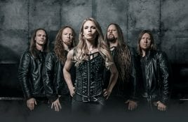 Leaves' Eyes returns with 'The Last Viking' at the end of October