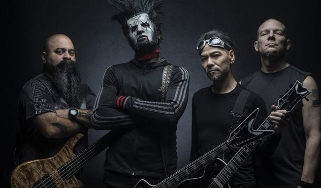 Static-X release official music video for 'Dead Souls' feat. Ministry's Al Jorgensen and late Wayne Static on vocals