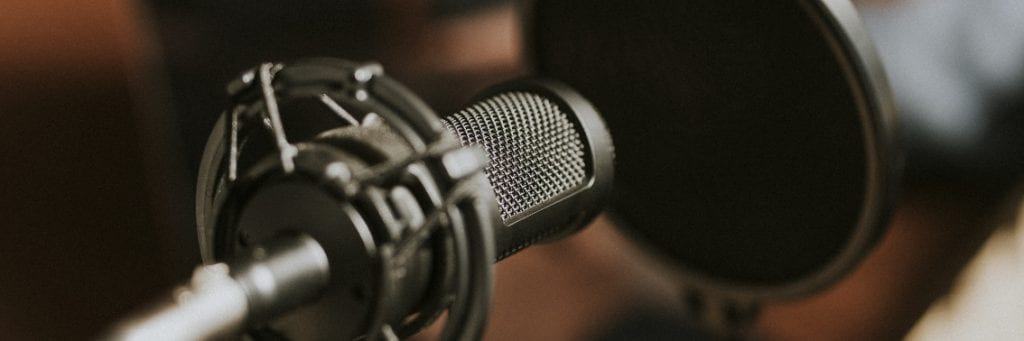 How To Choose The Best Microphone For Recording A Podcast