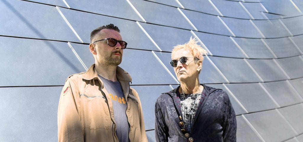 Front Line Assembly announces new album'Mechanical Soul' for January 2021 release