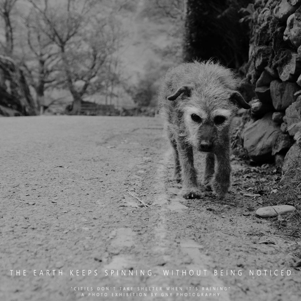 Dark ambient album for Psy'Aviah - Inspired by GNY photo material, download now