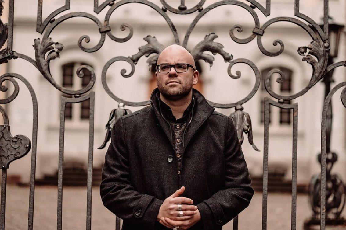 Jérôme Reuter Rome