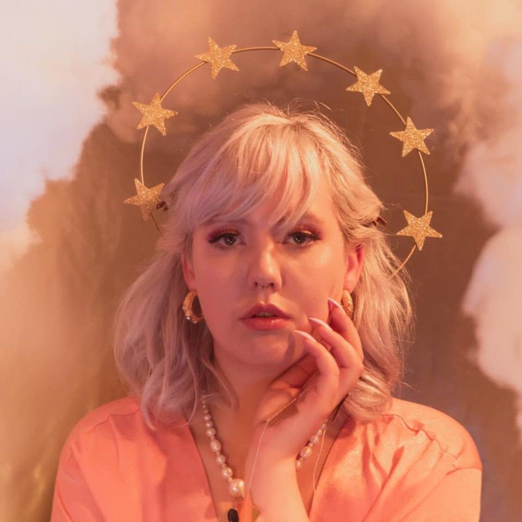 Icelandic electronica artist Sólveig Matthildur releases new single'Venus' - listen here