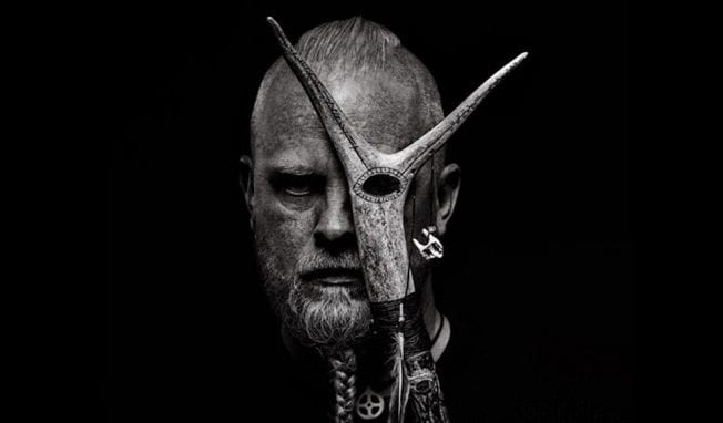 Norwegian dark folk / ambient band band Wardruna announces 5th album - first video for non-album track 'Lyfjaberg' out now