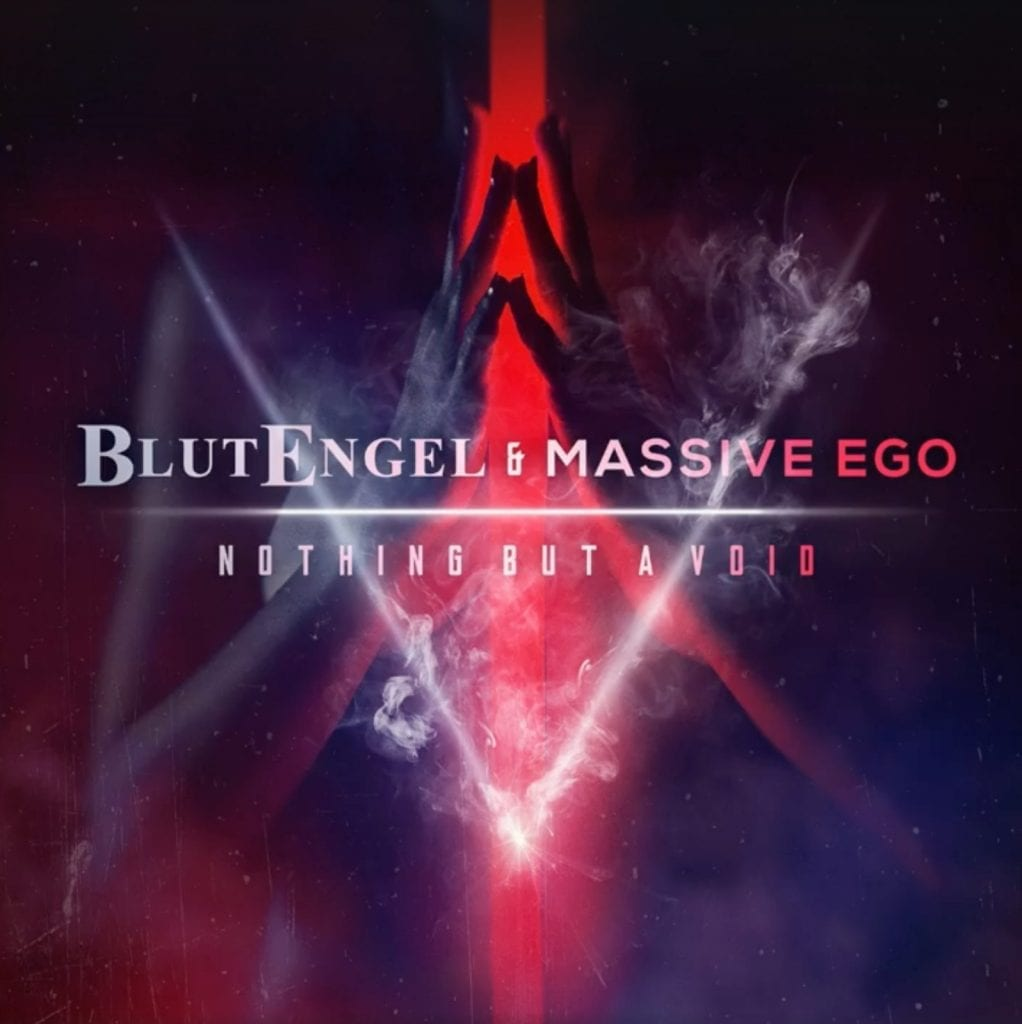 Blutengel singer Chris Pohl and Massive Ego frontman release joined EP'Nothing but a Void'
