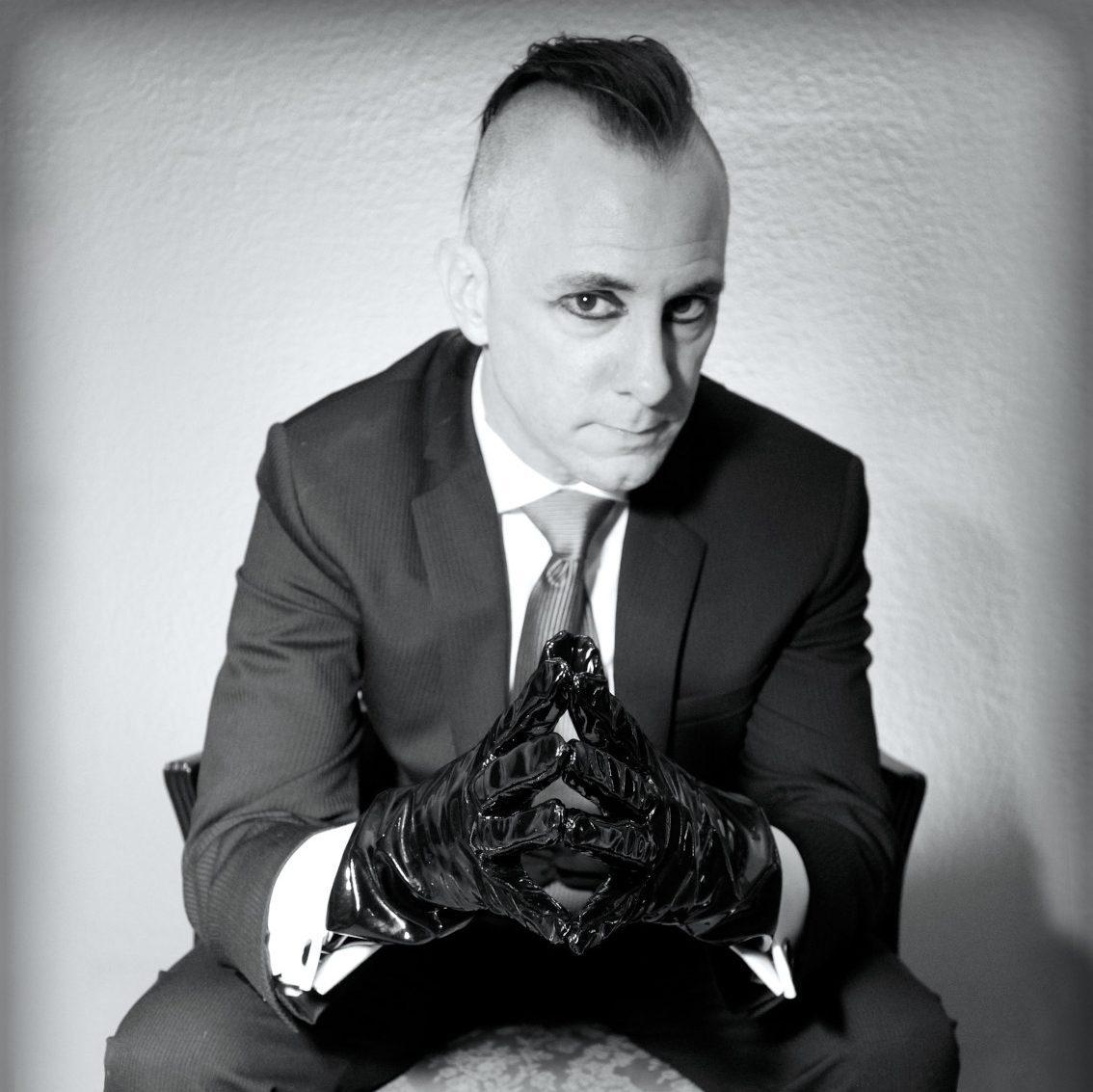 Pigface drummer Bradley Bills announces new Chant album and single