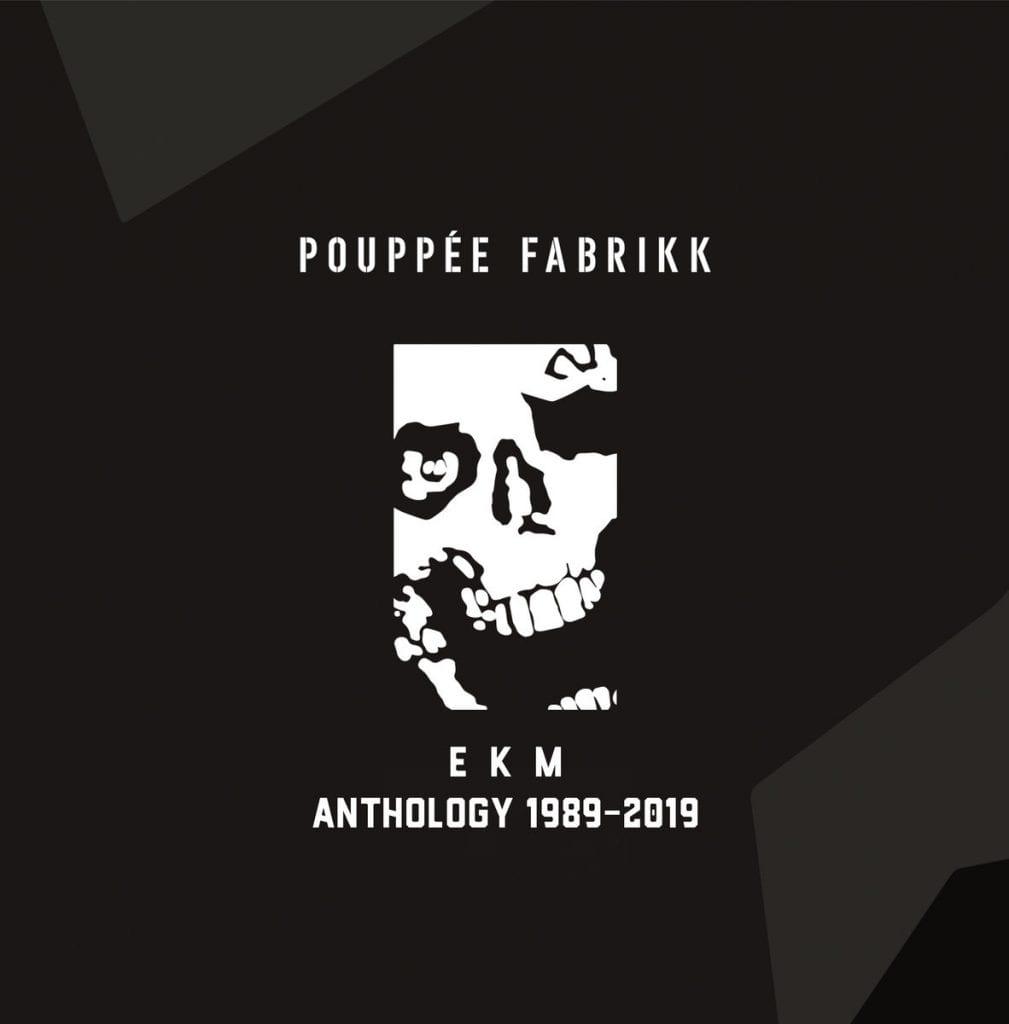 Pouppée Fabrikk returns with massive 6CD boxset anthology incl. 42 exclusive tracks