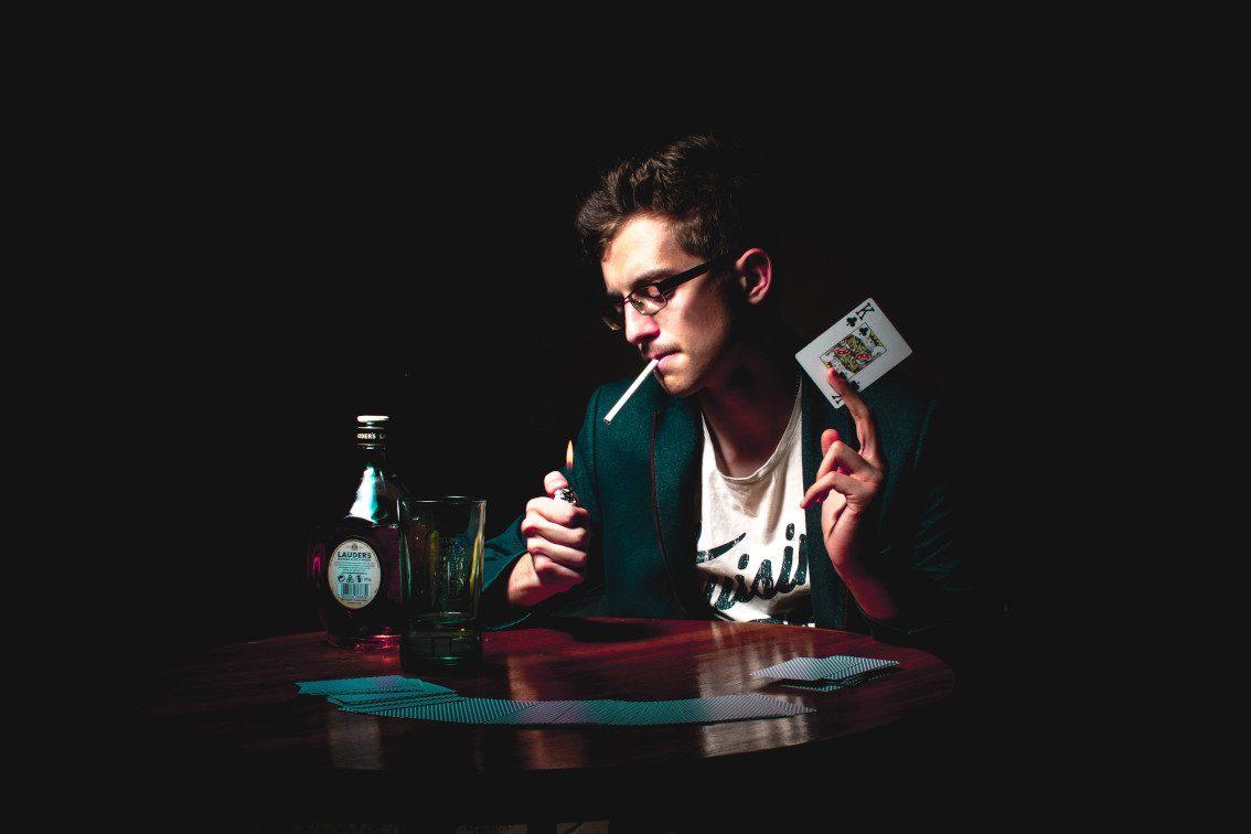Online Poker vs Poker in a Brick and Mortar Casino