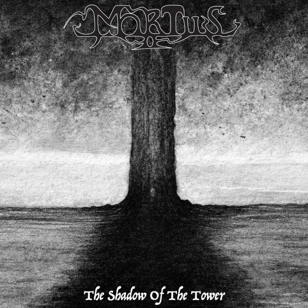 Lost 1997 Mortiis recording gets released after all