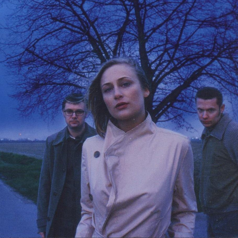 Comeback for Geike Arnaert as frontwoman Hooverphonic - Luka Cruysberghs gets the boot