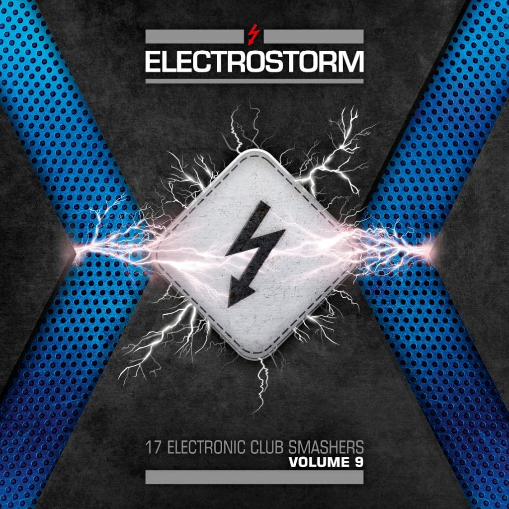 9th volume in the'Electrostorm' series out now