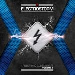 9th volume in the 'Electrostorm' series out now
