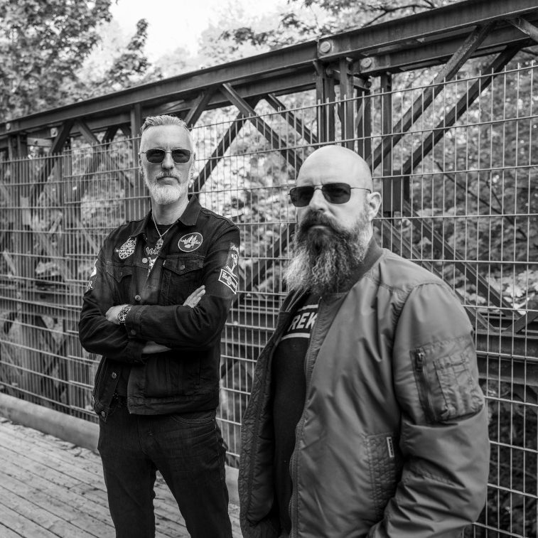 Strikkland interview: 'Here we are, seven months, three singles and one EP later.'