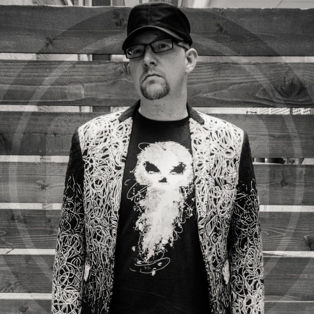 Unitcode:Machine hits back with brand new single'Instigator'