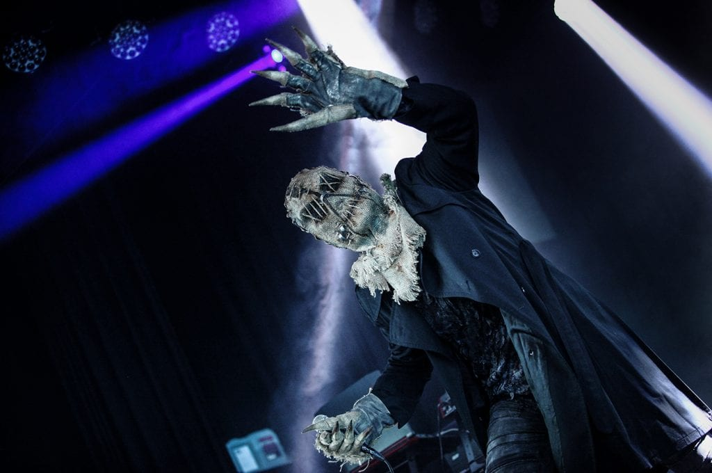 Fïx8:Sëd8 returns with 5th album'The Inevitable Relapse' in January