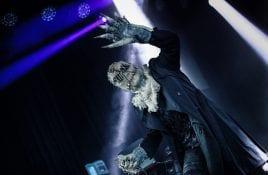 Fïx8:Sëd8 returns with 5th album 'The Inevitable Relapse' in January