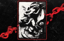 Cleopatra to release 'Leaether Strip: The Zoth Ommog Years 1989-1999'