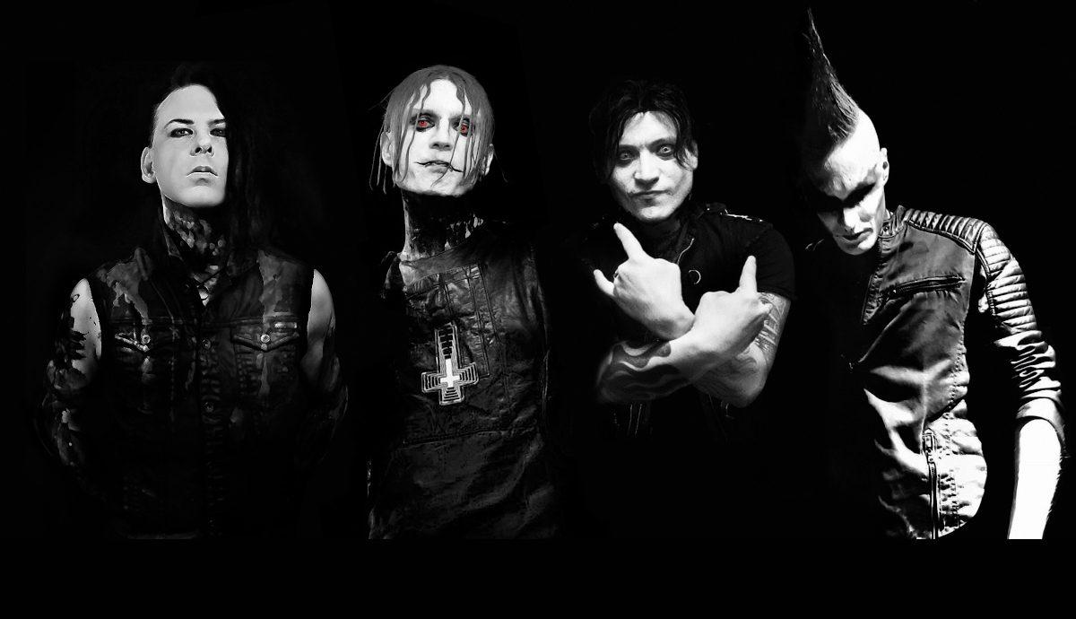 Alien Vampires return with 2 EPs: 'Destrudo' and 'World In Denial'