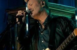 Magne Furuholmen's 'White Xmas Lies' live concert available online