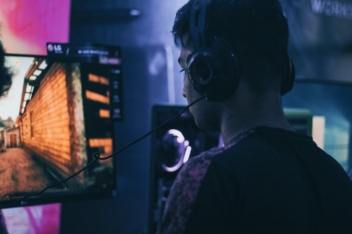 Has the Pandemic Turned Everyone into Gamers?