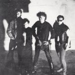 Swedish post-punk/goth pioneers The Bizarre Orkeztra re-release 1984 single 'Land' in a remastered version