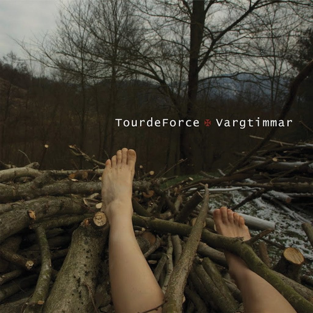 TourdeForce returns with brand new album'Vargtimmar' - new video out now