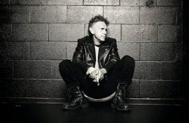 Martin Gore video for 'Howler' available - new EP out tomorrow
