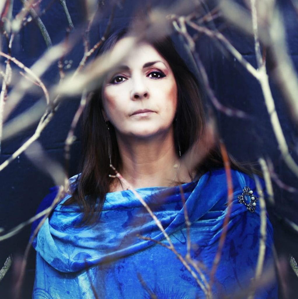 Clannad's Moya Brennan teams up with Trance Wax on'Rivers' - check out the video