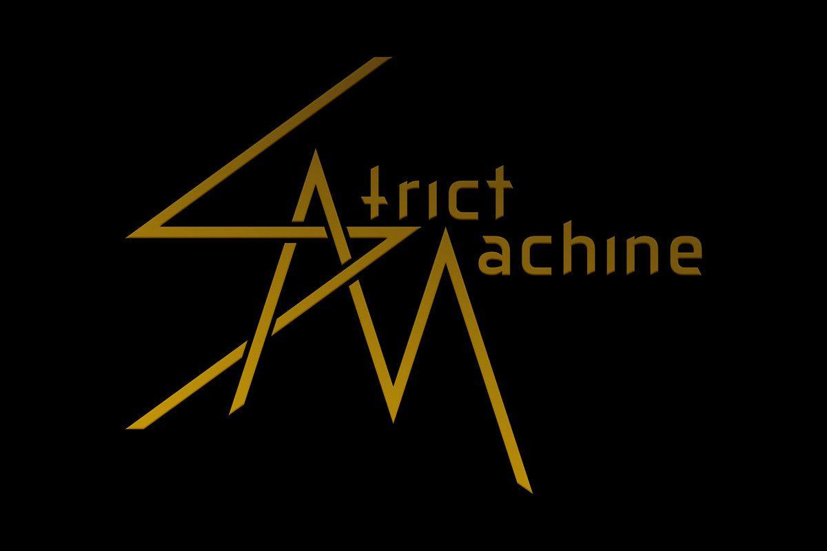 Strict Machine - Chrome