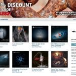 Alfa Matrix launches massive sale - use SALES21 and get 50% discount on all releases