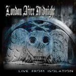 First live album for London After Midnight + new studio album postponed