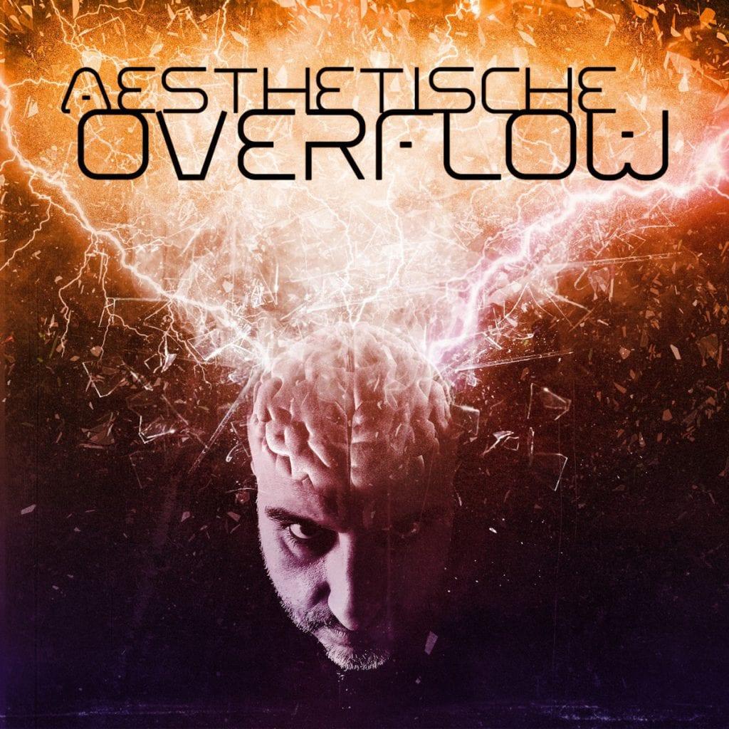 Aesthetische lands brand new EP:'Overflow'